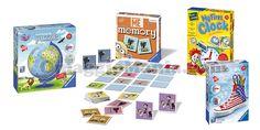 "Vinci gratis kit Ravensburger ""Back to School"" - http://www.omaggiomania.com/contest/vinci-kit-ravensburger-back-to-school/"