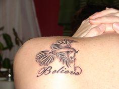 tatuajes originales para mujeres efectos modernos