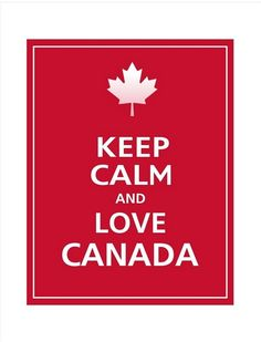 love canada!!!  ok, @Bobbi Sheridan Cullum, @Erin B Luijkx and @Jenness Clairmont Mo, you all HAVE to pin this!!!