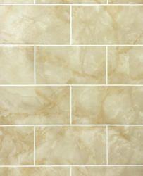 DPI AquaTile X Milan Marble Bath Tileboard Wall Panel - 4 x 8 bathroom wall panels