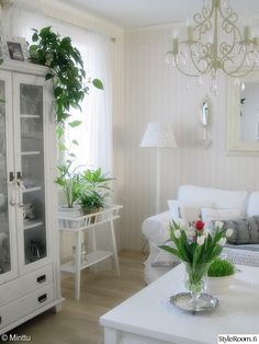 Shabby Chic Homes, Decoration, Small Spaces, Sweet Home, Cottage, Living Room, Inspiration, Home Decor, Garden