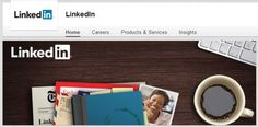 5 Ways to Ensure #LinkedIn #Company Page Success for Your #Business // #SocialMedia #Marketing