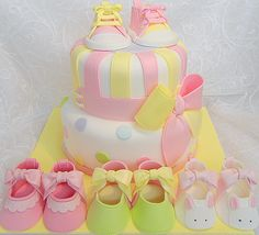 Baby booties | Flickr - Photo Sharing!