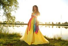 JUL 29, 2012 / 2 NOTES rochia rainbow din colectia de vara 2012 / rainbow dress