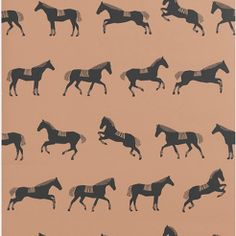 The wallpaper Horse Wallpaper - 193 from Ferm Living is a wallpaper with the dimensions x 10 m. The wallpaper Horse Wallpaper - 193 belongs to the popular w Ferm Living Wallpaper, Kids Wallpaper, Wall Wallpaper, Wallpaper Paste, Wallpaper Backgrounds, Minimalist Wallpaper, Modern Wallpaper, Horse Themed Bedrooms, Horse Background