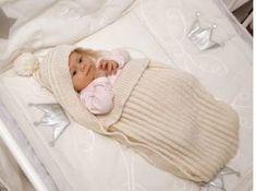 Конверт от рождения до года - Спальные мешки и одеяла- крючок, спицы - Вязание для новорожденных - Схемы и модели - Вяжем вместе