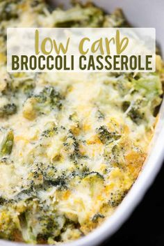 melissa ashton saved to EXTRA CHEESY broccoli cheese casserole is a low carb, keto friendly family favorite! Ready in less than 30 minutes, it's a great side dish any night of the week and it's full of flavor…More Indulgent Keto Friendly Side Dish Recipes Healthy Recipes, Diet Recipes, Vegetarian Recipes, Cooking Recipes, Keto Veggie Recipes, Broccoli Recipes Side Dish Healthy, Broccoli Side Dishes, Ketogenic Recipes, Ketogenic Meals