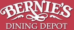 Bernies Dining Depot - CHICOPEE, MA - not too far from BIG E.
