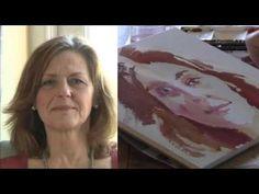 DVD - 10-minute Watercolours with Hazel Soan
