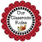"""This product contains 11 classroom rules posters using a ladybug theme. Each classroom rule uses a positive phrase """"We will..."""" to help support a p..."""