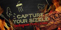 sizzle Instagram Challenge, Challenges, Movie Posters, Film Poster, Billboard, Film Posters