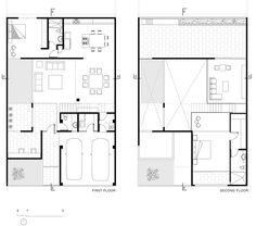 Casa Cereja / Warm Architects