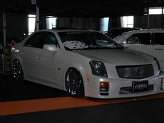 D3 Cadillac Tuning Program Cts V Coupe I Want One