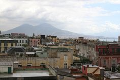 Naples - A Food Guide