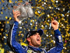11-17-2013 jimmie johnson