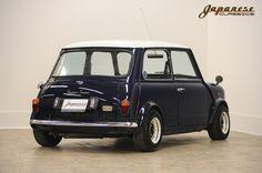 1989 Austin Seven Mini - Japanese Classics