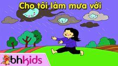 Cho Tôi Đi Làm Mưa Với - Cho Toi Di Lam Mua Voi [Official Full HD]