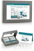 Image of Skin Balancing Sample Set  Current Nighttime skincare routine