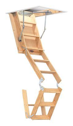 Q24 Attic Ladder