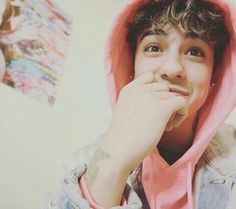 Its Ricco Tho, Perfect Smile, The Fam, Cute Guys, Make Me Smile, Youtubers, Fangirl, Bae, Actors