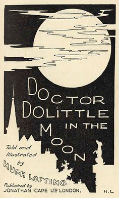 an analysis of the adventures of doctor doolittle by hugh lofting The story of doctor dolittle: being the history of his peculiar life at home and astonishing adventures in foreign parts never before printed (1920) begins the series the sequel the voyages of doctor dolittle (1922) won the prestigious newbery medal.