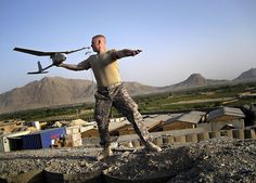 Local military contractors have stake in growing popularity of drones! See more at: http://www.dronespedia.com/