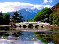 Lijiang, Provincia de Yunnan