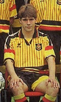 Van Damme Wim 1996-1997