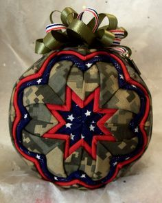 Kits For Ornaments For Holiday Decorating And Gifts No Sew Fabric Ornaments