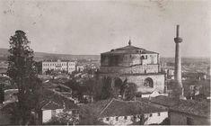 Archive views of Salonica Taj Mahal, Archive, History, Building, Travel, Historia, Viajes, Buildings, Destinations