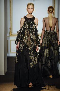 Dany Atrache Spring-summer 2015 - Couture - http://www.flip-zone.com/dany-atrache-5337