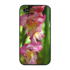 Blushing Summer Beauty iPhone Snap Case