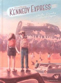 Sixteen Kennedy Express - Aurélien Ducoudray