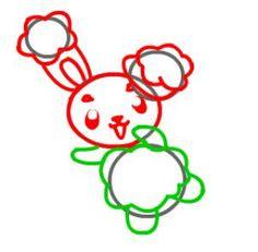 how to draw blastoise pokemon step by step