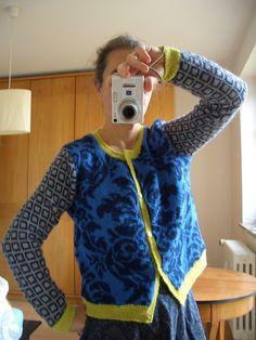 Ravelry: interknitty's Bodenida