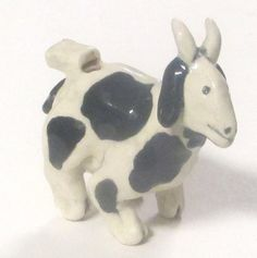 Goat Clay Whistle by WhistleWoman on Etsy
