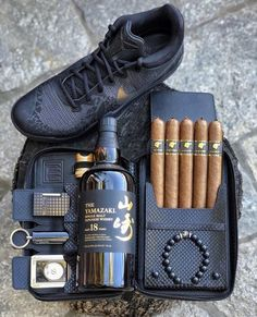 Whiskey Drinks, Cigars And Whiskey, Cuban Cigars, Beauty Tips For Men, Fashion And Beauty Tips, Most Expensive Liquor, Gadgets, Premium Cigars, Single Malt Whisky