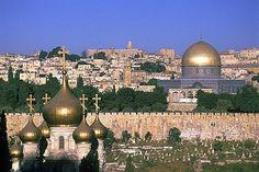 holy land jerusalem - Google Search