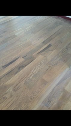 Red Oak Weathered Classic Grey Fort Collins