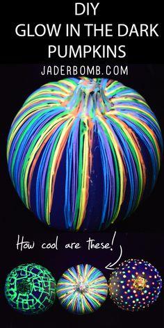 No Carve Pumpkin Decorating Ideas - Create Craft Love