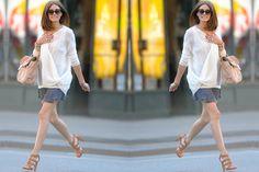 Sidewalk Style