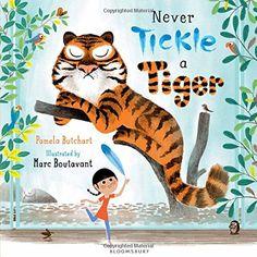 Never Tickle a Tiger by Pamela Butchart https://www.amazon.co.uk/dp/1408839040/ref=cm_sw_r_pi_dp_x_i9ylyb3Y92KE5