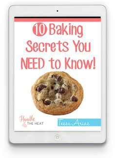 10 Baking Secrets You Need to Know