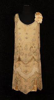 flapper dress 1920s
