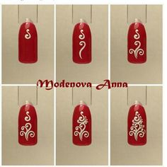 University Nails. Nails and Manicure steps. | VK