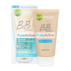 Garnier Skin Naturals BB Cream Pure Active 50ml