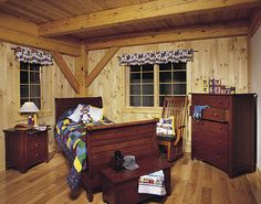 Shaker Style Bedroom Furniture By Schrocks Of Walnut Creek