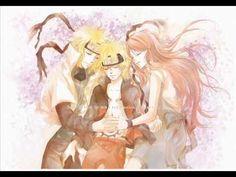 ▶ Naruto, Kushina, and Minato~You'll Be In My Heart~ - YouTube