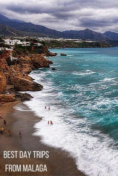 You'll love Malaga, but here are some day trips you can also take during your stay there! devourmalagafoodtours.com