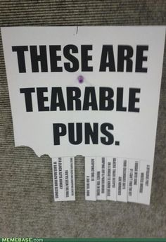 internet memes - Art of Trolling: All Puns are Terrible